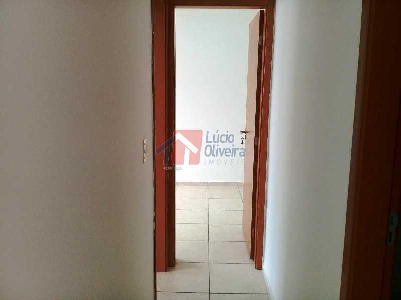 4 Circulação - Excelente Apartamento, 1 Locação. 2qtos. - VPAP20958 - 5