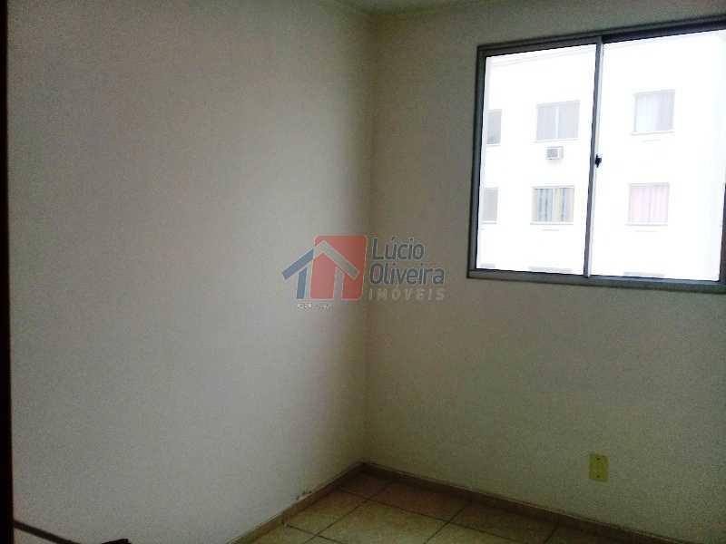 5 Quarto 1 - Excelente Apartamento, 1 Locação. 2qtos. - VPAP20958 - 6