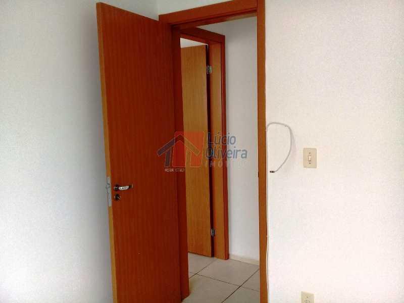 7 Quarto 2 2 - Excelente Apartamento, 1 Locação. 2qtos. - VPAP20958 - 8