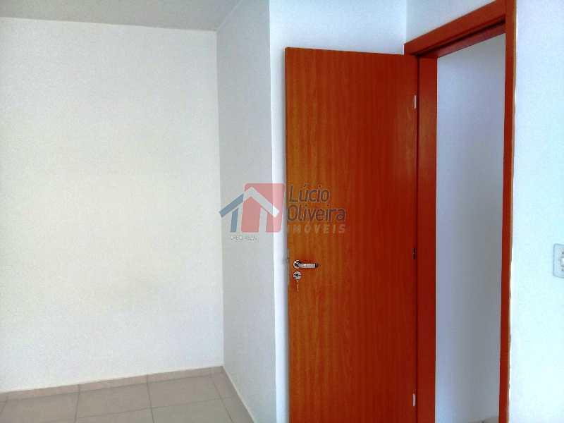 8 Quarto 2 4 - Excelente Apartamento, 1 Locação. 2qtos. - VPAP20958 - 9
