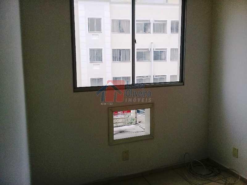 9 Quarto 2 3 - Excelente Apartamento, 1 Locação. 2qtos. - VPAP20958 - 10