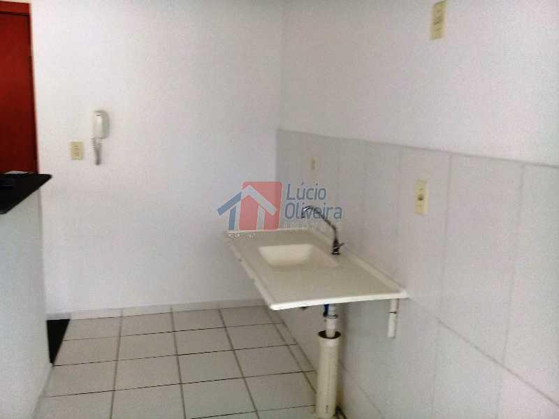 10 Cozinha 1 - Excelente Apartamento, 1 Locação. 2qtos. - VPAP20958 - 11