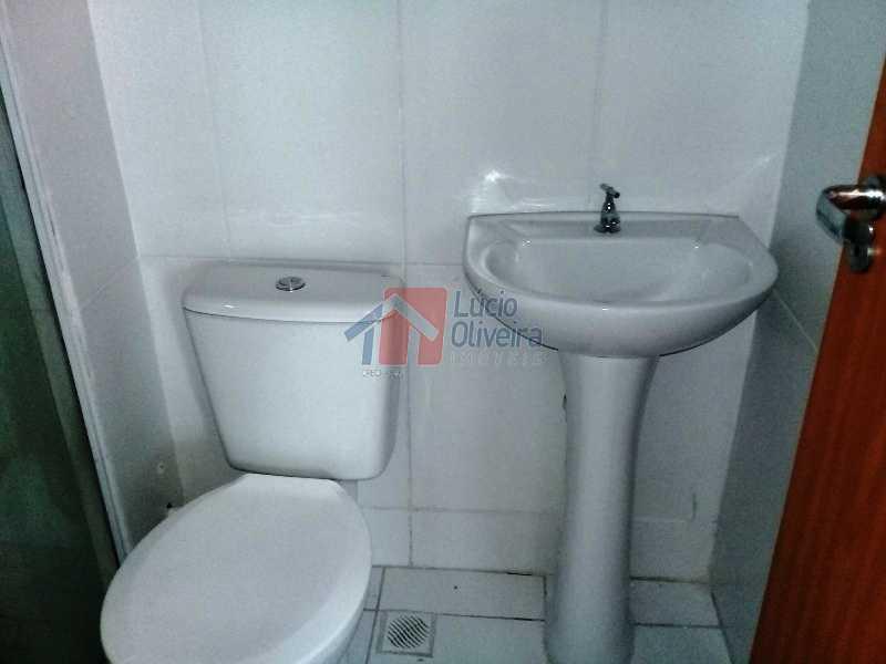 12 Banheiro 3 - Excelente Apartamento, 1 Locação. 2qtos. - VPAP20958 - 13