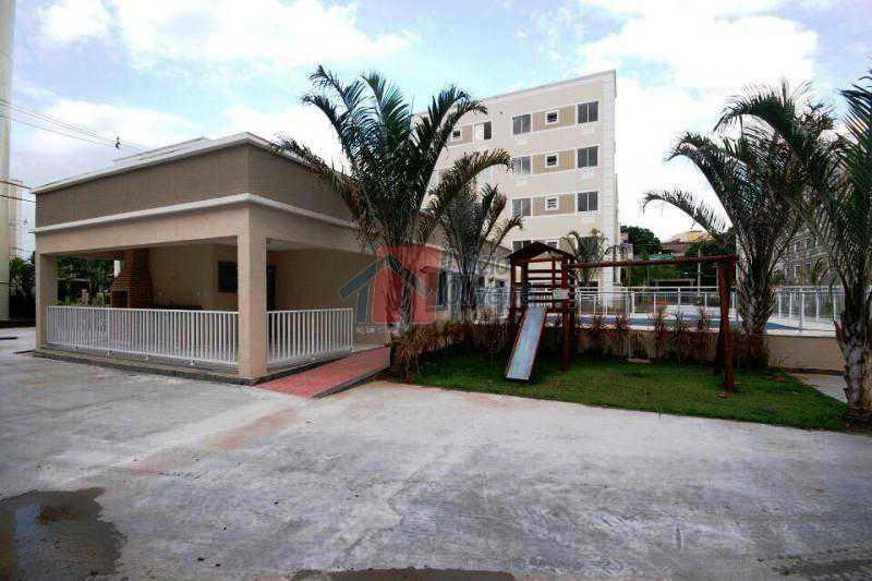 play 2 - Excelente Apartamento, 1 Locação. 2qtos. - VPAP20958 - 17