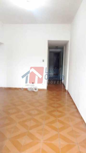 1 - Apartamento Avenida Braz de Pina,Penha Circular, Rio de Janeiro, RJ À Venda, 2 Quartos, 65m² - VPAP20959 - 1