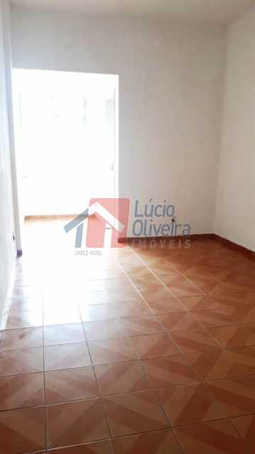 2 - Apartamento Avenida Braz de Pina,Penha Circular, Rio de Janeiro, RJ À Venda, 2 Quartos, 65m² - VPAP20959 - 3