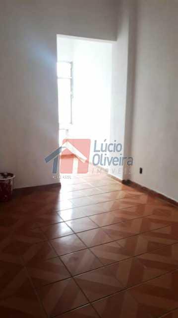 3 - Apartamento Avenida Braz de Pina,Penha Circular, Rio de Janeiro, RJ À Venda, 2 Quartos, 65m² - VPAP20959 - 4