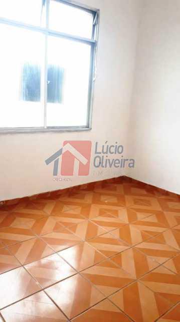 6 - Apartamento Avenida Braz de Pina,Penha Circular, Rio de Janeiro, RJ À Venda, 2 Quartos, 65m² - VPAP20959 - 7