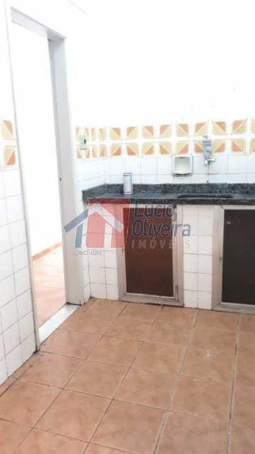 8 - Apartamento Avenida Braz de Pina,Penha Circular, Rio de Janeiro, RJ À Venda, 2 Quartos, 65m² - VPAP20959 - 9