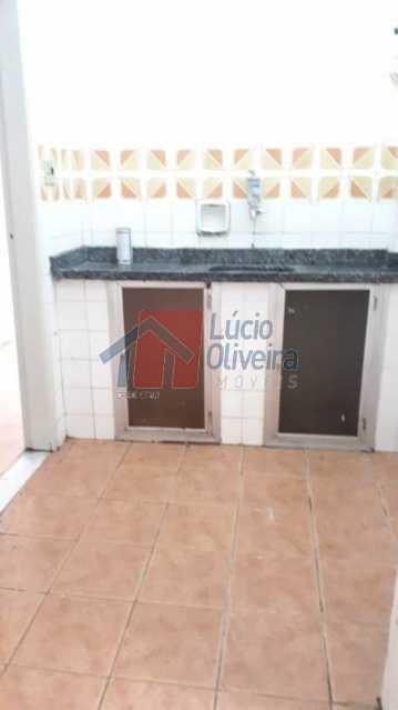 9 - Apartamento Avenida Braz de Pina,Penha Circular, Rio de Janeiro, RJ À Venda, 2 Quartos, 65m² - VPAP20959 - 10