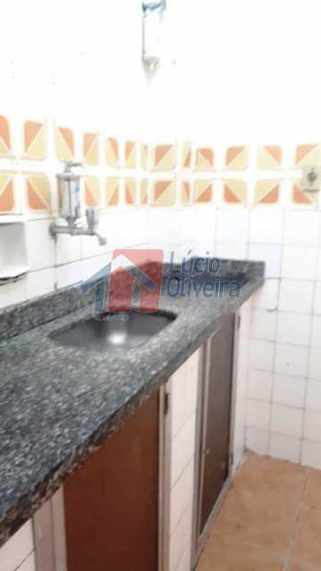 10 - Apartamento Avenida Braz de Pina,Penha Circular, Rio de Janeiro, RJ À Venda, 2 Quartos, 65m² - VPAP20959 - 11
