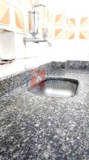 11 - Apartamento Avenida Braz de Pina,Penha Circular, Rio de Janeiro, RJ À Venda, 2 Quartos, 65m² - VPAP20959 - 12