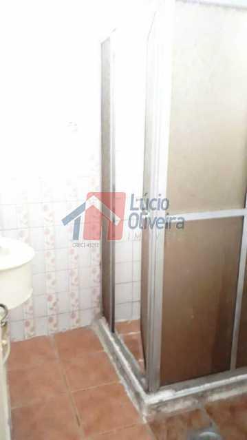 12 - Apartamento Avenida Braz de Pina,Penha Circular, Rio de Janeiro, RJ À Venda, 2 Quartos, 65m² - VPAP20959 - 13