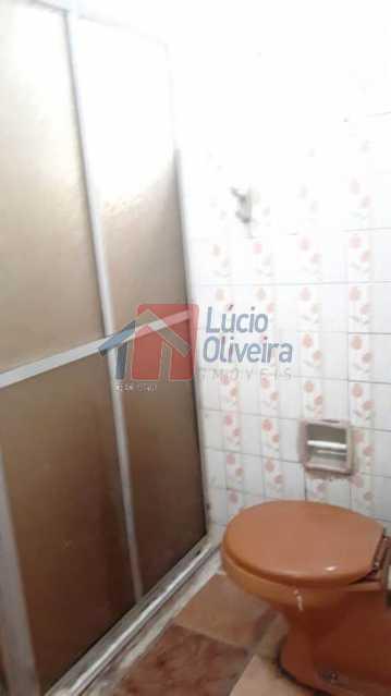 13 - Apartamento Avenida Braz de Pina,Penha Circular, Rio de Janeiro, RJ À Venda, 2 Quartos, 65m² - VPAP20959 - 14