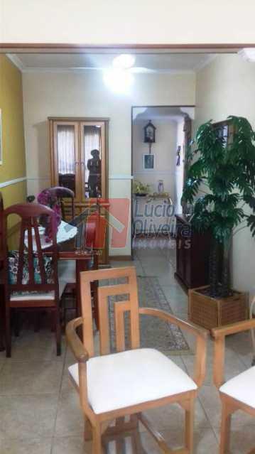 3 sala 1. - Apartamento 2 quartos à venda Vila da Penha, Rio de Janeiro - R$ 420.000 - VPAP20962 - 1