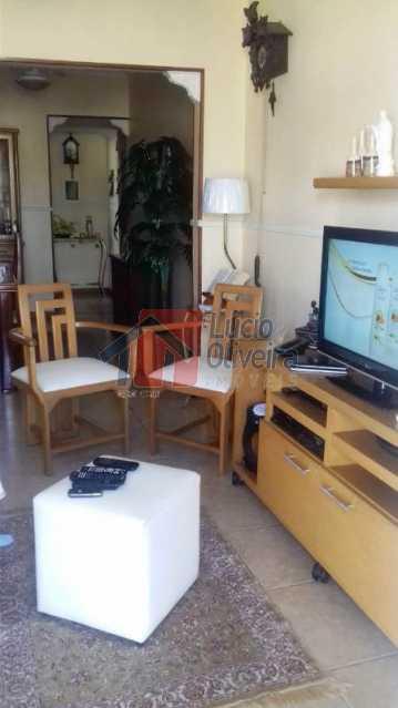 4 sala 3. - Apartamento 2 quartos à venda Vila da Penha, Rio de Janeiro - R$ 420.000 - VPAP20962 - 3