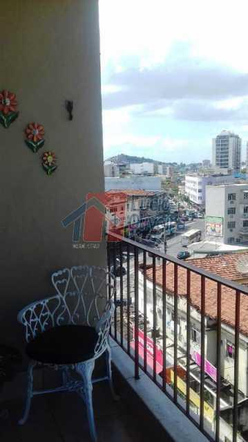 4 varanda 2. - Apartamento 2 quartos à venda Vila da Penha, Rio de Janeiro - R$ 420.000 - VPAP20962 - 5