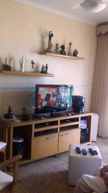 5 sala 2. - Apartamento 2 quartos à venda Vila da Penha, Rio de Janeiro - R$ 420.000 - VPAP20962 - 6