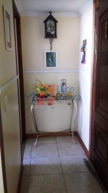 6 circulação. - Apartamento 2 quartos à venda Vila da Penha, Rio de Janeiro - R$ 420.000 - VPAP20962 - 9
