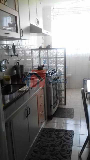 6 cozinha. - Apartamento 2 quartos à venda Vila da Penha, Rio de Janeiro - R$ 420.000 - VPAP20962 - 11