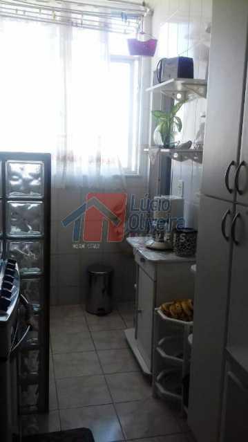 7 area. - Apartamento 2 quartos à venda Vila da Penha, Rio de Janeiro - R$ 420.000 - VPAP20962 - 12