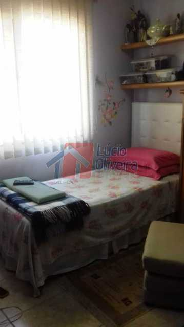 7 quarto  1. - Apartamento 2 quartos à venda Vila da Penha, Rio de Janeiro - R$ 420.000 - VPAP20962 - 10