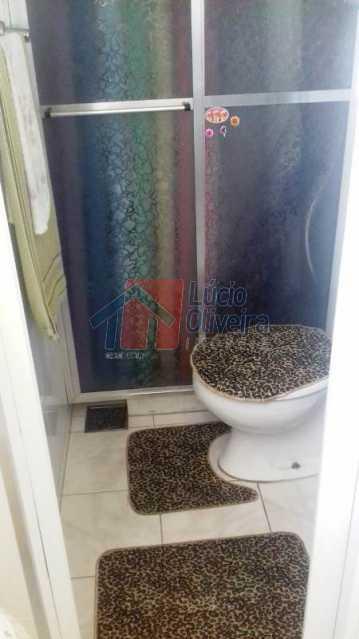 8 banheiro 1. - Apartamento 2 quartos à venda Vila da Penha, Rio de Janeiro - R$ 420.000 - VPAP20962 - 13