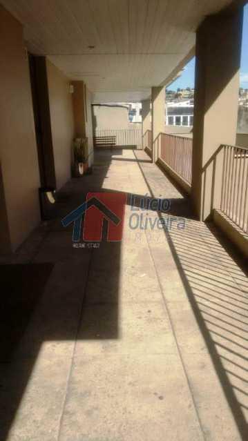 11 play. - Apartamento 2 quartos à venda Vila da Penha, Rio de Janeiro - R$ 420.000 - VPAP20962 - 16