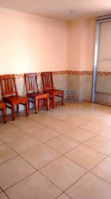 13 Salão festas. - Apartamento 2 quartos à venda Vila da Penha, Rio de Janeiro - R$ 420.000 - VPAP20962 - 18