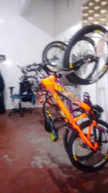 16 Bicicletario. - Apartamento 2 quartos à venda Vila da Penha, Rio de Janeiro - R$ 420.000 - VPAP20962 - 21