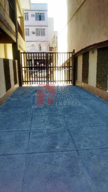 18 Garagem. - Apartamento 2 quartos à venda Vila da Penha, Rio de Janeiro - R$ 420.000 - VPAP20962 - 23