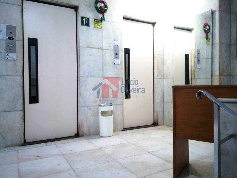 1 Portaria - Apartamento 2 quartos. Aceita Financiamento e FGTS. - VPAP20965 - 19