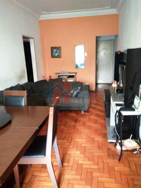 3 Sala Ang.2 - Apartamento 2 quartos. Aceita Financiamento e FGTS. - VPAP20965 - 1