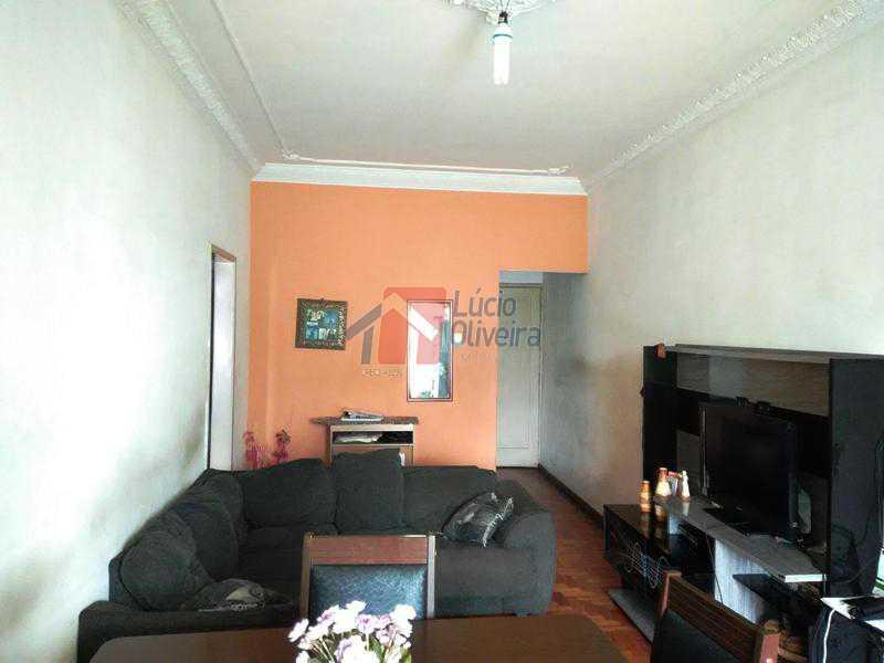 4 Sala Ang.3 - Apartamento 2 quartos. Aceita Financiamento e FGTS. - VPAP20965 - 3
