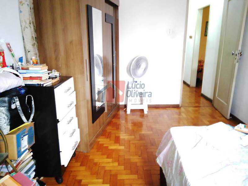 6 Quarto 1 Ang.2 - Apartamento 2 quartos. Aceita Financiamento e FGTS. - VPAP20965 - 5