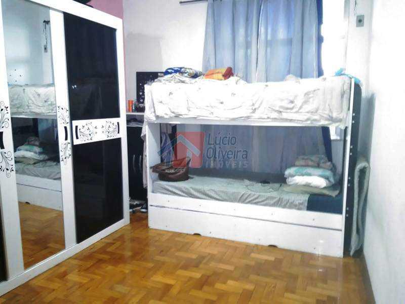9 Quarto 2 Ang.2 - Apartamento 2 quartos. Aceita Financiamento e FGTS. - VPAP20965 - 8