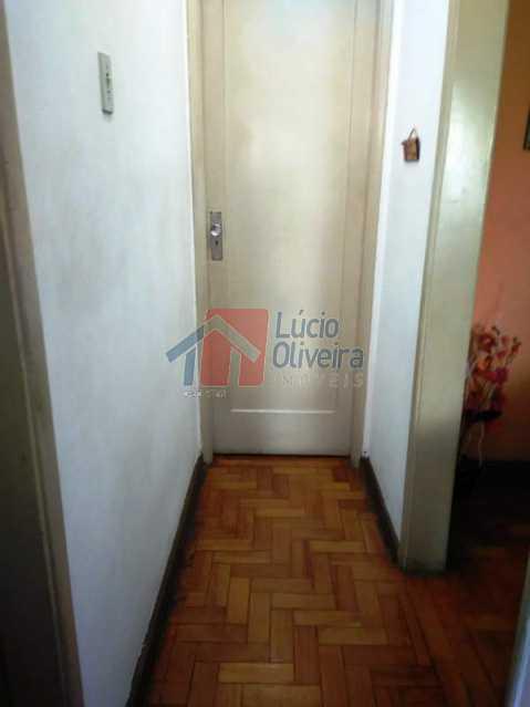 11 Circulação - Apartamento 2 quartos. Aceita Financiamento e FGTS. - VPAP20965 - 10