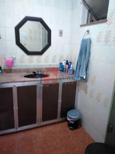 12 Banheiro Social - Apartamento 2 quartos. Aceita Financiamento e FGTS. - VPAP20965 - 11