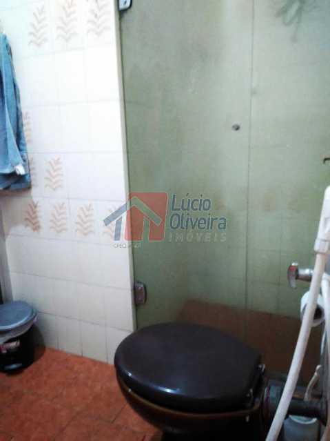 13 Banheiro Social Ang.2 - Apartamento 2 quartos. Aceita Financiamento e FGTS. - VPAP20965 - 12