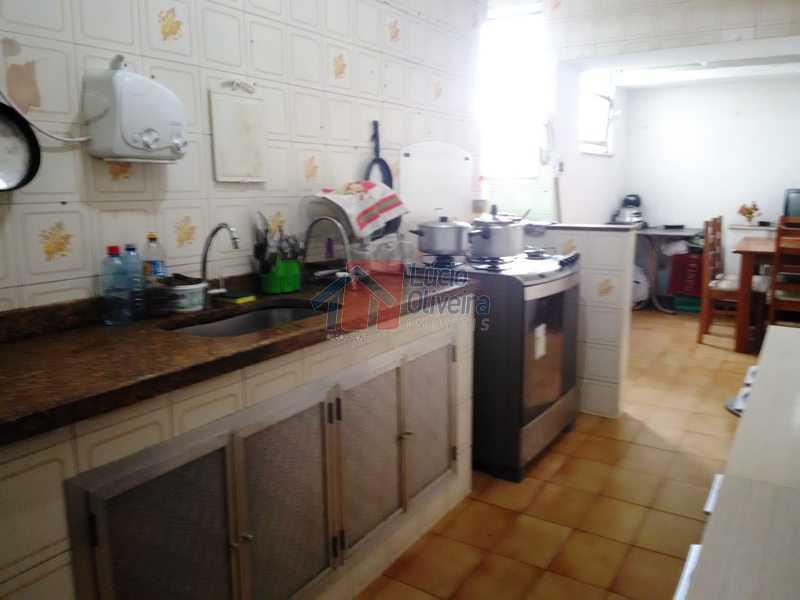 14 Cozinha - Apartamento 2 quartos. Aceita Financiamento e FGTS. - VPAP20965 - 13