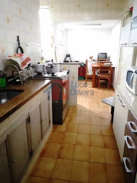 15 Cozinha Ang.2 - Apartamento 2 quartos. Aceita Financiamento e FGTS. - VPAP20965 - 14
