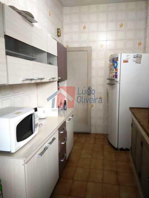 16 Cozinha Ang.3 - Apartamento 2 quartos. Aceita Financiamento e FGTS. - VPAP20965 - 15