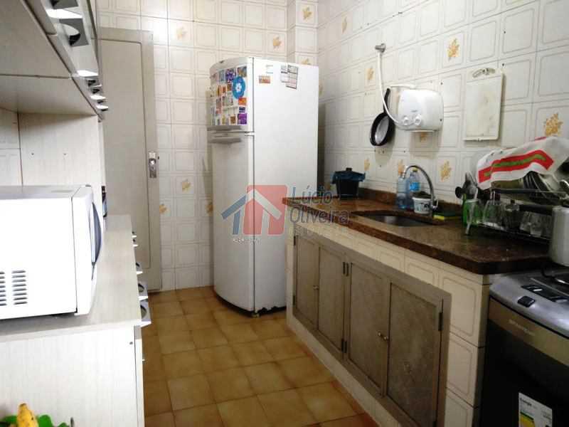 17 Cozinha Ang.4 - Apartamento 2 quartos. Aceita Financiamento e FGTS. - VPAP20965 - 16