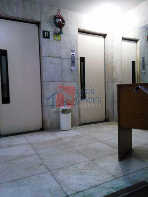20 Portaria - Apartamento 2 quartos. Aceita Financiamento e FGTS. - VPAP20965 - 20