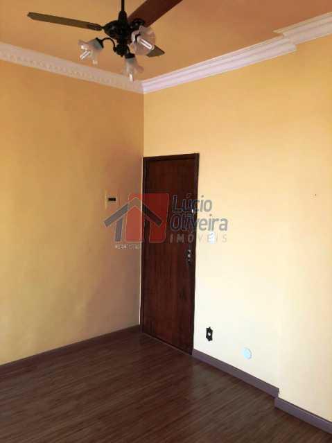 1 SALA - Apartamento À Venda - Penha - Rio de Janeiro - RJ - VPAP20966 - 1