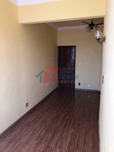 2 SALA - Apartamento À Venda - Penha - Rio de Janeiro - RJ - VPAP20966 - 3