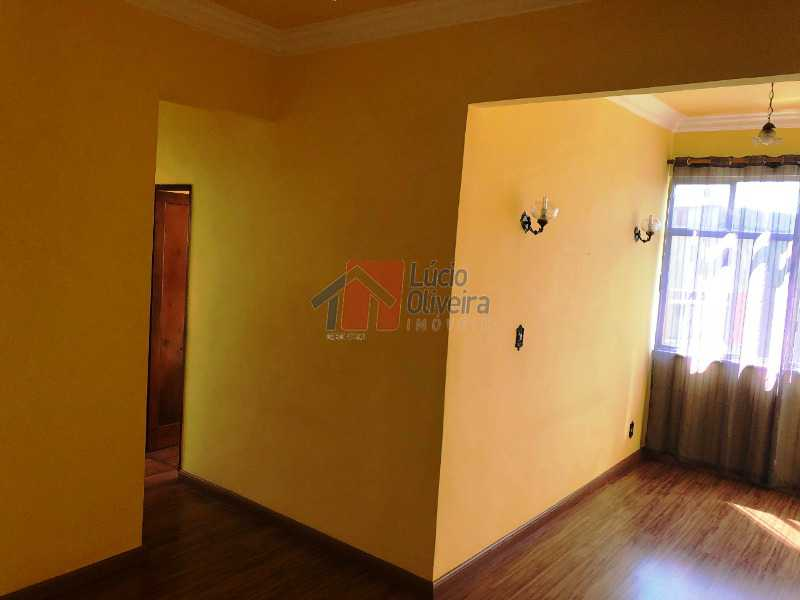 3 SALA - Apartamento À Venda - Penha - Rio de Janeiro - RJ - VPAP20966 - 4