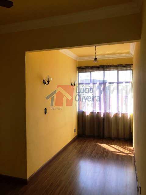 4 SALA - Apartamento À Venda - Penha - Rio de Janeiro - RJ - VPAP20966 - 5