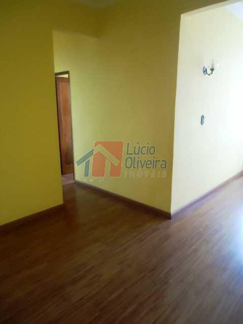 5 SALA - Apartamento À Venda - Penha - Rio de Janeiro - RJ - VPAP20966 - 6
