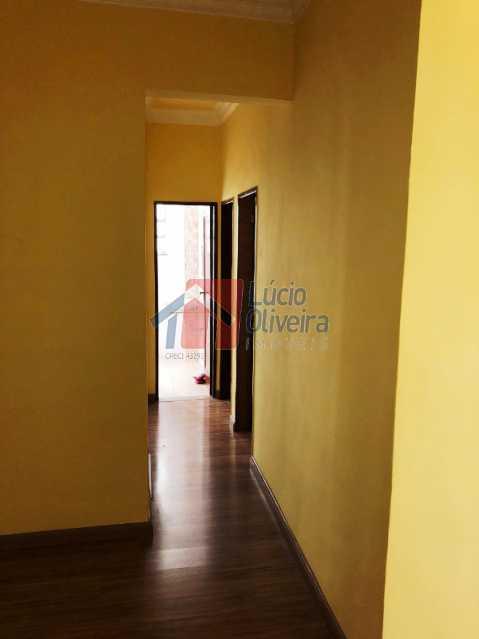 6 CIRCULAÇÃO - Apartamento À Venda - Penha - Rio de Janeiro - RJ - VPAP20966 - 7